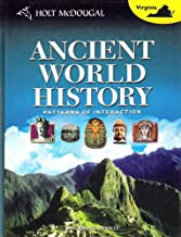 Ancient World History: Patterns of Interaction