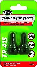 Slime 20161 Tubeless Tire Valves 1-1/4