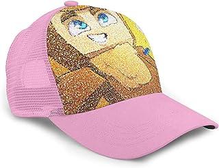 HAttbsg 5 Music Summer Women Mens Baseball Hat Sunscreen Adjustable Caps Outdoors