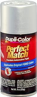 Dupli-Color EBFM03417 Silver Frost Ford Exact-Match Automotive Paint - 8 oz. Aerosol