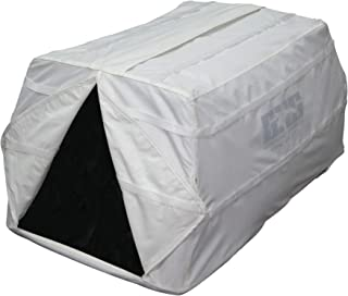 Hunting Gear Snow Cover-Ghg Ground Force Dog Blind