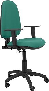 PIQUERAS Y CRESPO 04cpbali456b24–Chaise de Bureau, Vert
