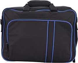 $45 » bizofft Console Storage Carrying Case, Hard Shell Console Case Ergonomics Scratch Proof Large Capacity Waterprrof Protecti...