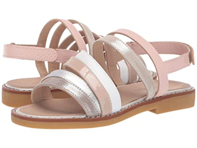 Elephantito Endless Spring Sandal (Toddler/Little Kid/Big Kid) (Pink) Girls Shoes