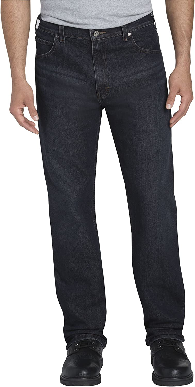 Max 73% OFF Dickies specialty shop Men's Regular Fit Jean 5-Pocket Performance Flex