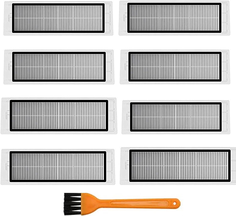 Hepa Filter All items in the store Accessories Kit for Roborock S4 All items free shipping E20 E4 E25 E35 S5 S6