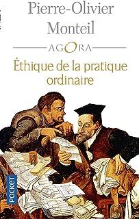 Ethique de la pratique ordinaire