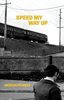 Speed My Way Up: Selected Stories