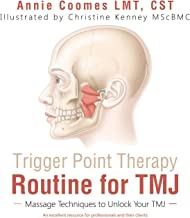 Trigger Point Therapy Routine for Tmj: Massage Techniques to Unlock Your Tmj