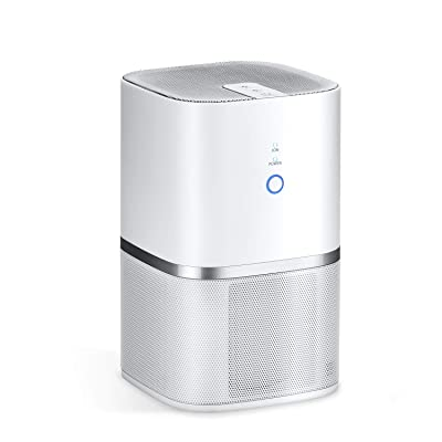 AwesomeWare Air Purifier True HEPA Filter, Air ...