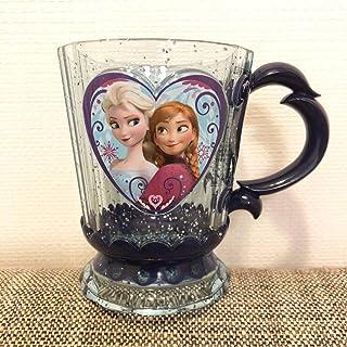 アナと雪の女王 メラミンカップ コップ ディズニーストア 公式 アナ雪 幻 プラコップ グラス エルサ オラフ