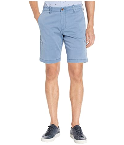 Tommy Bahama Boracay Cargo Shorts (Port Side Blue) Men