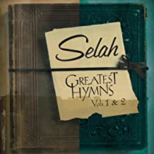 Best selah greatest hymns songs Reviews
