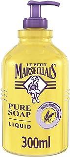 LE PETIT MARSEILLAIS Liquid Soap, Lavender Hand Wash, 300ml