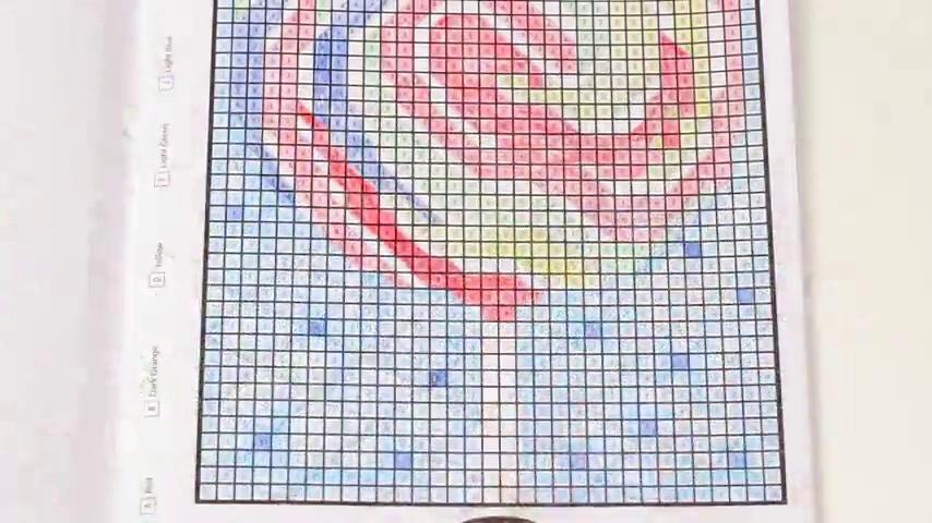 ALEX Toys Dora /& Friends Sticker Mosaics Kit 1414DR