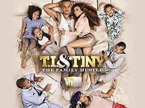 T.I. and Tiny: The Family Hustle
