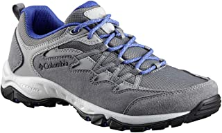 Women's Wahkeena Hiking Shoe, Breathable, High-Traction Grip