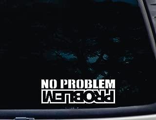 No Problem PROBLEM - 8