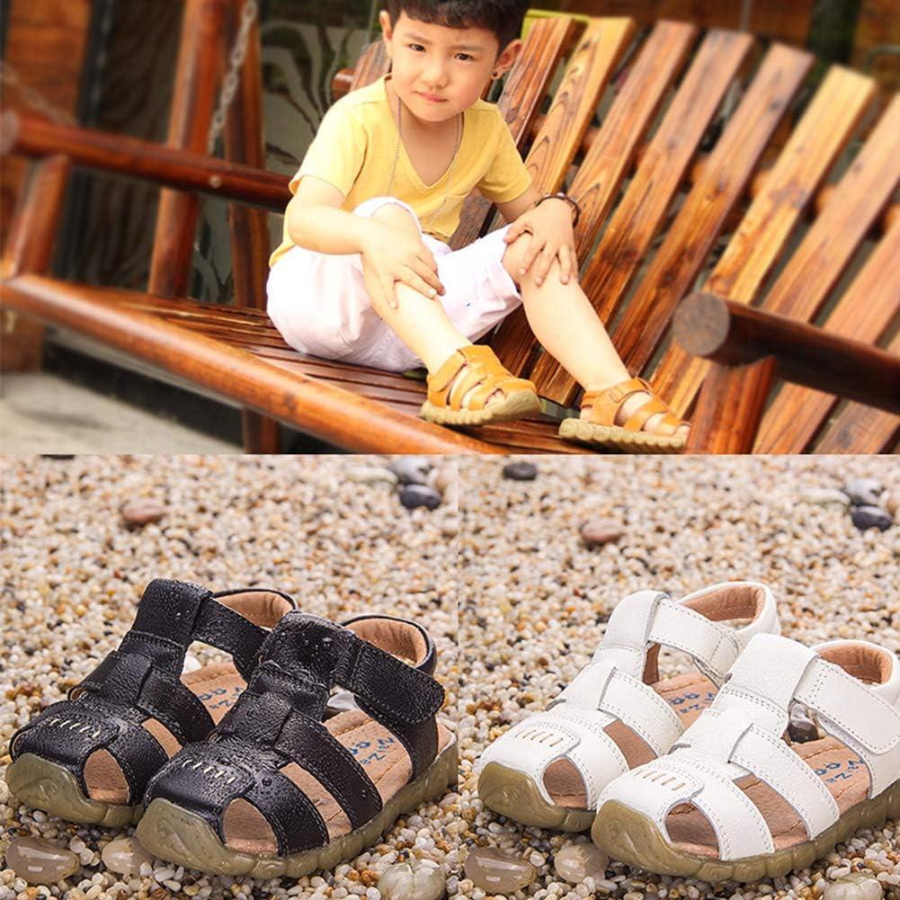 Sandales d/ét/é Pour Gar/çon Outdoor Sandales de Plage