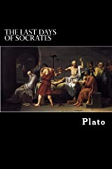 The Last Days of Socrates (English Edition) eBook Kindle
