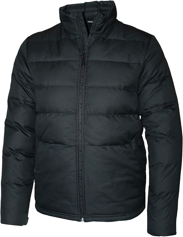 Under Armour Men's Down Bomber Puffer Full Zip Storm Jacket