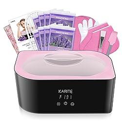 Karite Paraffin Wax Bath 4000ml Paraffin Wax