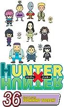 Hunter x Hunter, Vol. 36 (36)