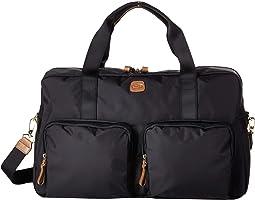 "X-Bag 18"" Boarding Duffle w/ Pockets"