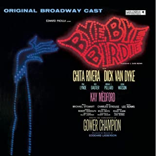 Bye Bye Birdie - Original Broadway Cast: Rosie