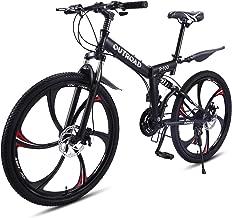 Best extreme folding mountain bike Reviews