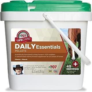 707 horse supplements