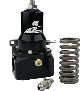 Aeromotive 13132 Efi Fuel Pressure Reg. Extreme Flow 30-120Psi