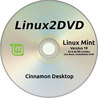 latest version of linux mint cinnamon
