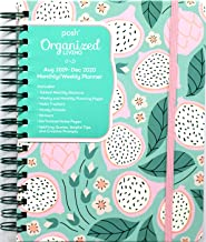 Best posh monthly planner 2019 Reviews