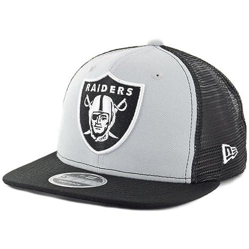 363f5dc3c New Era 9Fifty Oakland Raiders