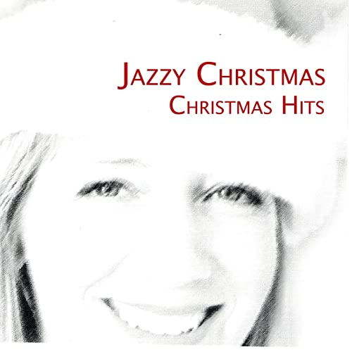 Jazzy Christmas von Christmas Hits