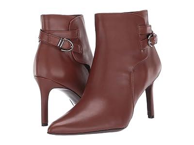 Naturalizer Alaina (Cinnamon Leather) Women