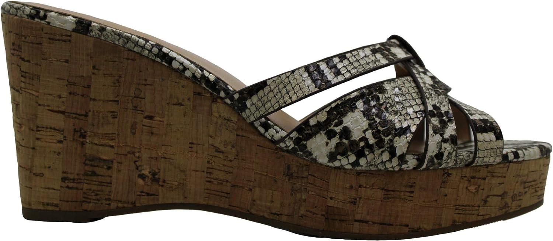 Thalia Sodi Womens Jaelyn Peep Toe Casual Slide Sandals
