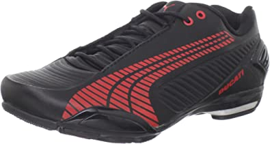 Amazon.com   Puma Men's Testastretta III Ducati Fashion Sneaker ...