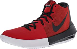 Nike Men's Air Integrate, University RED/White