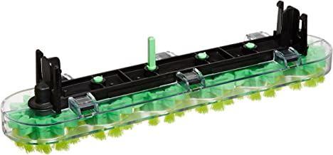Hoover V 2, All Terrain, Wide Path, Dual V Steam Vac Brush Block with 6 Brush.
