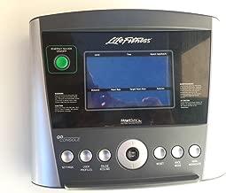 Life Fitness C1 R1 C3 R3 X1 X3 Elliptical Bike Go Display Console Panel Screen