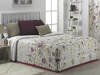 CAÑETE - Conforter Fanny Cama 135 - Color Lila