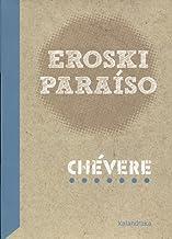Eroski Paraíso: 3 (Biblioteca de Teatro)