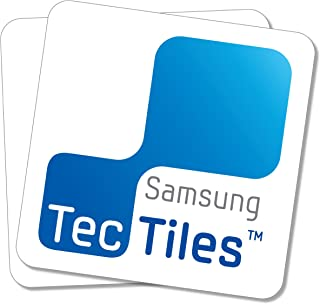 TecTiles 2 (5-Pack), Programmable Near Field Communication Tags for Samsung NFC Galaxy S4 (Discontinued by Manufacturer)