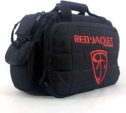 Jacket firearms update red Redjacket Grain