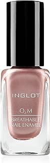 Inglot O2M Breathable Nail Enamel - 632