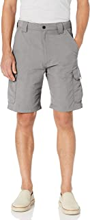 Wrangler Authentics Men's Performance Cargo Short