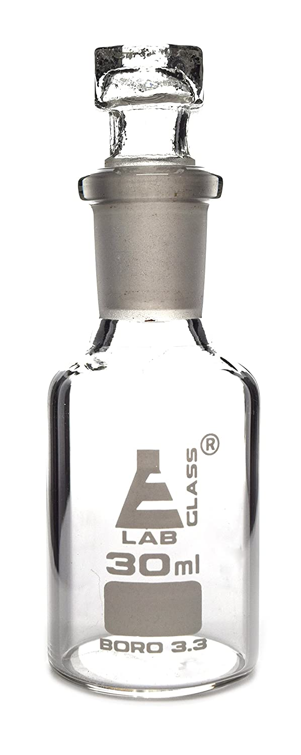Reagent Bottle Borosilicate Glass NEW before selling ☆ with Ranking TOP13 Mouth Narrow Interchang