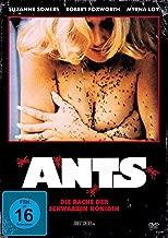 Ants-Die Rache Der Schwarzen Königin